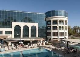 セントラル パーク エイラット ホテル 写真