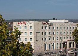 ウルムのホテル