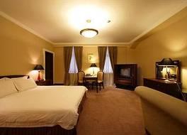 ジン ジャン ホテル 写真