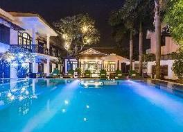 ホイアン ノスタルジア ホテル&スパ 写真