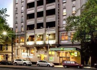 イビス スタイル キングスゲート ホテル 写真