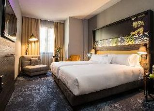 NYX ホテル マドリード バイ レオナルド ホテルズ 写真