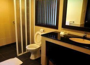 ムティアラ タマン ネガラ ホテル 写真