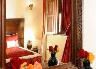 リアド バヒア サラーム ホテル 写真
