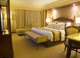 ザ マニラ ホテル 写真
