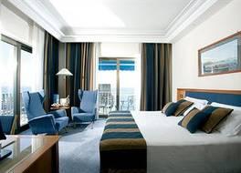 ロイヤル コンチネンタル ホテル 写真