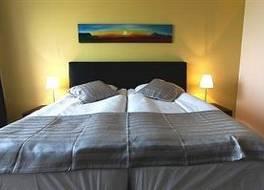 エアポート ホテル オーロラ スター 写真