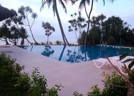 アナンヤ ビーチ リゾート 写真