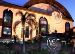 V3 ホテル