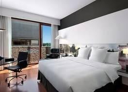 ヒルトン マドリッド エアポート ホテル 写真