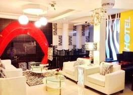 ウィン ホテル パヤオ 写真