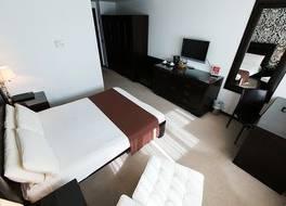 ミラ ホテル サハリン 写真