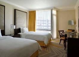 リスボン マリオット ホテル 写真
