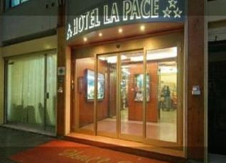 ホテル ラ パーチェ 写真