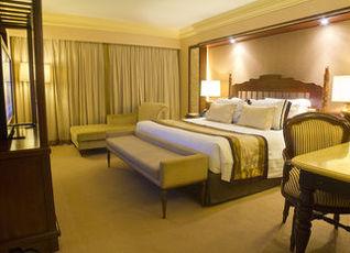 The Manila Hotel 写真