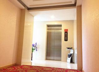 Mogao Hotel 写真