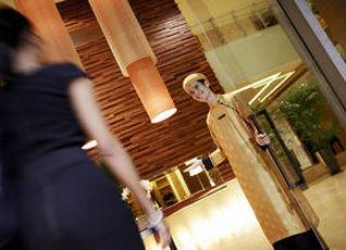 インターコンチネンタル サイゴン 写真