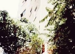 ファラー ホテル 写真