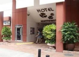ホテル コンチネンタル 写真