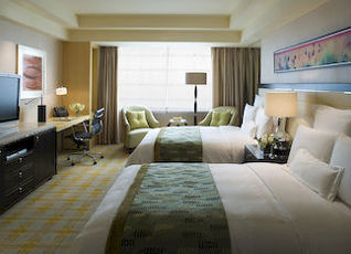 JW マリオット ホテル ベイジン 写真
