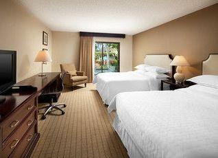 シェラトン サニーヴェール ホテル 写真