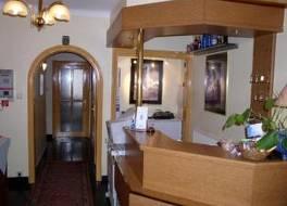 セントラム ホテル ヴィキンガー ホフ ハンブルク 写真
