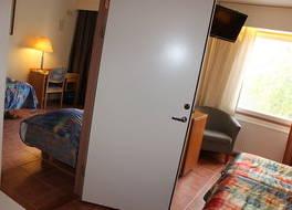 ホテル アーケナス 写真