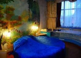 ホテル デ プラターン デルフト セントラム 写真