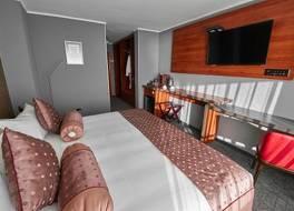 Hotel Espacio Ox & Convention Center 写真
