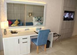 Zaki Suites Hotel & Spa 写真