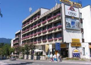 Hotel Krim 写真