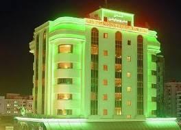 メトロポリタン ホテル