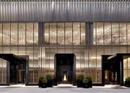 バカラ ホテル アンド レジデンシズ ニューヨーク 写真