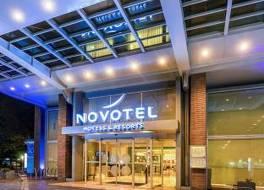 ノボテル サンティアゴ ヴィタクラ