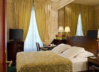 ホテル ウェストミンスター 写真
