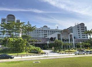 サマ - サマ ホテル クアラ ルンプール インターナショナル エアポート 写真