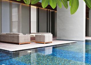 ハンサー バンコク ホテル 写真