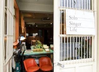 ソロ シンガー ホテル 写真