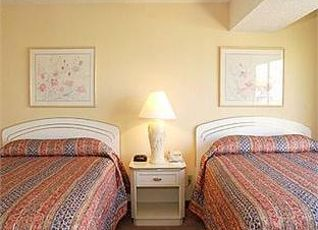 Jockey Resort Suites Center Strip 写真