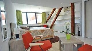 Irundo Zagreb - Praska 8 Apartments