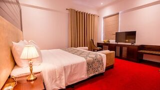 TRILLIUM HOTELS COLOMBO 7 AS