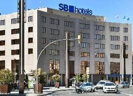 ホテル SB シウター デ タラゴナ