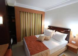 Hotel Tiba 写真