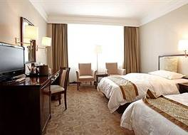 ベル タワー ホテル 写真