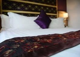 アルカディア スイーツ ホテル 写真