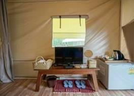 ザキャンプ チンカーン 写真