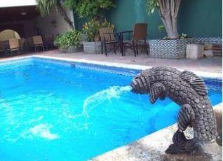 Hotel Casa del Parque by AHS 写真