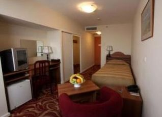 アニ プラザ ホテル 写真