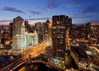ハイアット リージェンシー シカゴ 写真