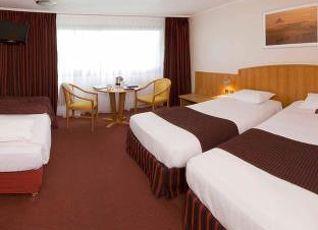 ホテル メルキュール モン サン ミシェル 写真